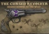 The Cursed Revolver Steam CD Key