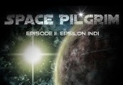 Space Pilgrim Episode II: Epsilon Indi Steam CD Key