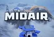Midair Steam CD Key