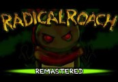 RADical ROACH Remastered Steam CD Key