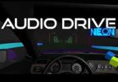 Audio Drive Neon Steam CD Key