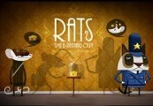 Rats - Time is running out! Steam CD Key