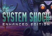 System Shock: Enhanced Edition Steam CD Key