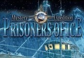 Mystery Expedition: Prisoner's of Ice Steam CD Key