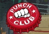 Punch Club EU Steam CD Key