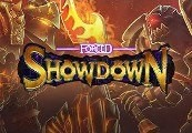 FORCED SHOWDOWN Steam CD Key