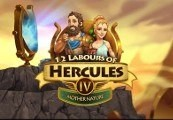 12 Labours of Hercules IV: Mother Nature Steam CD Key