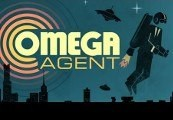 Omega Agent Steam CD Key