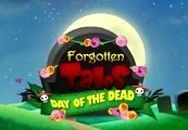 Forgotten Tales: Day of the Dead Clé Steam