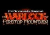 The Warlock of Firetop Mountain Steam CD Key