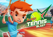 Super Tennis Blast Steam CD Key