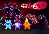Hunt 'n Sneak Steam CD Key