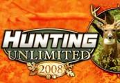 Hunting Unlimited 2008 Steam CD Key