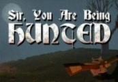 Sir, You Are Being Hunted Steam CD Key