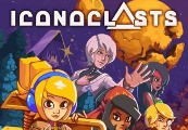 Iconoclasts Steam CD Key