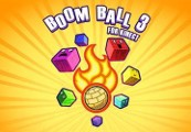 Boom Ball 3 for Kinect US XBOX One CD Key