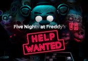 Five Nights at Freddy's VR: Help Wanted Steam Altergift