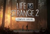 Life is Strange 2 Complete Season US PS4 CD Key