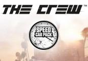 The Crew - Speed Car Pack DLC Clé Uplay