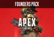 Apex Legends - Founder's Pack Clé XBOX One