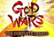 GOD WARS The Complete Legend Steam CD Key