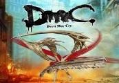DmC: Devil May Cry - Bone Pack DLC EU PS3 CD Key
