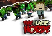 The Hungry Horde EU PS Vita Key