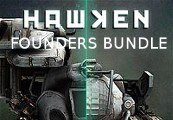 HAWKEN - Founders Bundle XBOX ONE CD Key
