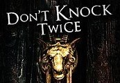 Don't Knock Twice Clé Steam