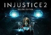 Injustice 2 Deluxe Edition XBOX One CD Key