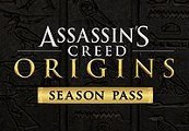 Assassin's Creed: Origins - Season Pass Steam CD Key