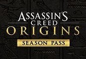 Assassin's Creed: Origins - Season Pass Uplay CD Key