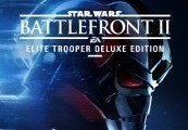 Star Wars Battlefront II: Elite Trooper Deluxe Edition US XBOX ONE CD Key
