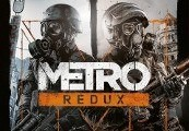 Metro Redux NA PS4 CD Key