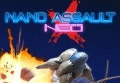 Nano Assault NEO-X EU PS4 CD Key