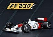 F1 2017 - 1988 McLAREN MP4/4 Classic Car DLC Clé Steam