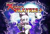 Xenon Valkyrie+ US PS4 CD Key
