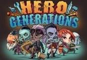 Hero Generations Steam Gift