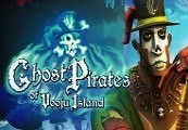 Ghost Pirates of Vooju Island Steam CD Key