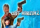 Lost Horizon 2 RU VPN Activated Steam CD Key