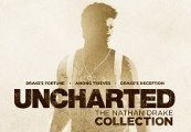 Uncharted: The Nathan Drake Collection US PS4 CD Key