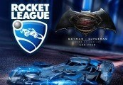 Rocket League - Batman v Superman: Dawn of Justice Car Pack Steam Gift