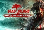 Dead Island GOTY Edition NA Steam CD Key
