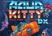 AQUA KITTY - Milk Mine Defender DX PS4 EU Key