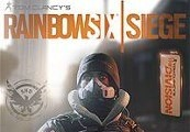 Tom Clancy's Rainbow Six Siege - Frost The Division DLC Steam Gift