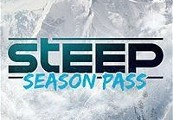 Steep - Season Pass EMEA Uplay CD Key