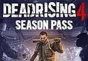 Dead Rising 4 - Season Pass Steam CD Key
