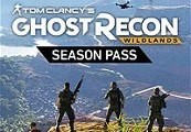 Tom Clancy's Ghost Recon Wildlands - Season Pass EU Clé Uplay