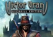 Victor Vran Overkill Edition EU PS4 CD Key