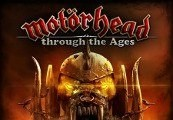 Victor Vran - Mötorhead Through The Ages DLC Steam CD Key